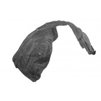 Rock trap right front for Volvo S60 2010 2013