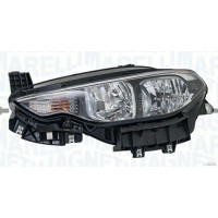Headlight right front fiat type from 2015 onwards marelli Headlights and Lights