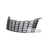 Mask grille Chrysler PT Cruiser 2000 onwards Lucana Bumper and accessories