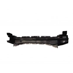 Absorber front bumper for...