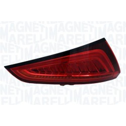 Lamp LH rear light with LED...