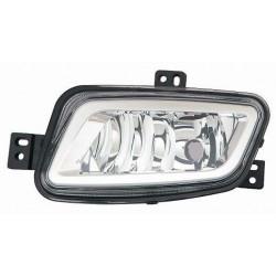 Fog lights right headlight...