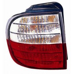 Lamp RH rear light white...