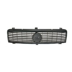 Grille screen black front...