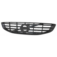 Bezel front grille with...