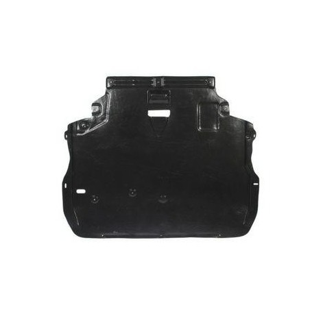 Carter protection lower engine for Volvo V40 2012 onwards Aftermarket Bumpers and accessories