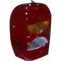 Tail light rear left Jeep...
