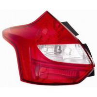 Tail light rear left Ford...