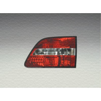Lamp LH rear light for Fiat...