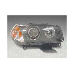 Headlight left front bmx x3...