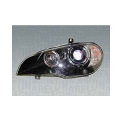Headlight left front BMW X5...