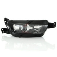 Right headlight c4 Grand...