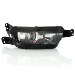 Left headlight c4 Grand...