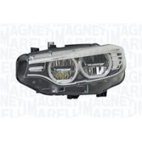 Headlight right front bmw 4...
