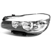 Left headlight for the BMW...