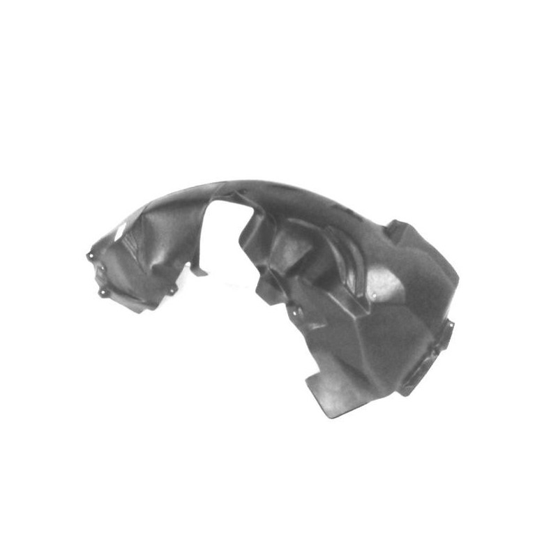 Stone Left front for Ford galaxy salmax 2006 onwards Aftermarket Plates