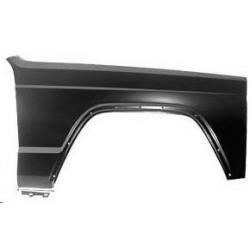 Right front fender Jeep...