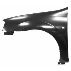 Left front fender for Dacia...
