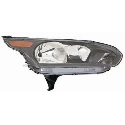 Left Headlight H7-H15 for...