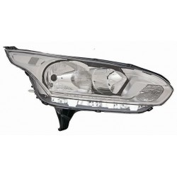Right Headlight H7-H15 for...