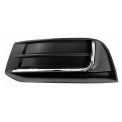 Grid front bumper left with...
