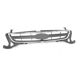 Grille Screen front Black...