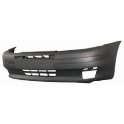 Front bumper for point...