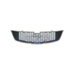 Grid front bumper lower for...