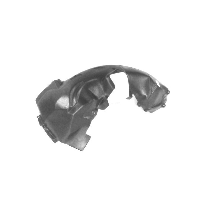 Rock trap right front for Ford galaxy salmax 2006 onwards Aftermarket Bumpers and accessories
