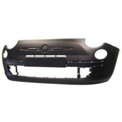 Front bumper for Fiat 500...