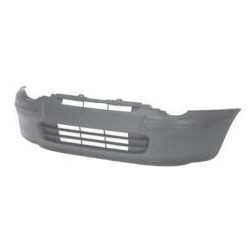 Front bumper for multiple...
