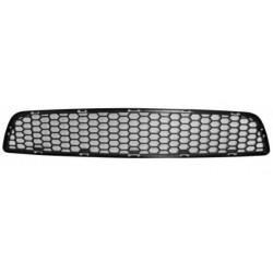 Central grille front bumper...