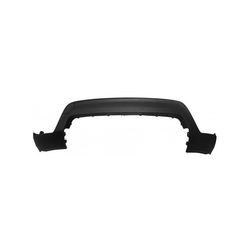 Spoiler front bumper for BMW X3 f25 2010 onwards without holes sensors park Aftermarket Bumpers and accessories