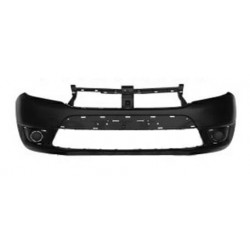 Front bumper for Dacia...