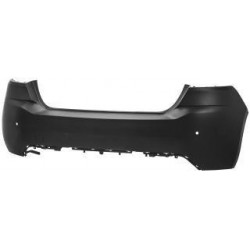 Rear bumper for Peugeot 308...