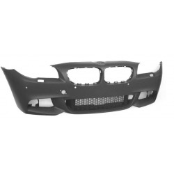 Front bumper for series 5...