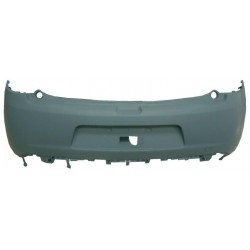 Rear bumper Citroen C3 2009...