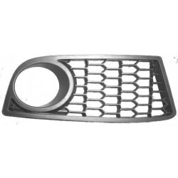 grille front bumper right...