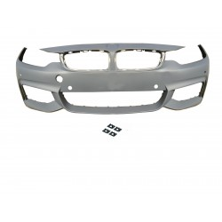 Front bumper for 4 F32 F33...