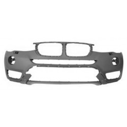 Front bumper for x3 f25...