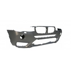 Front bumper for BMW X3 f25...