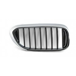 Grille screen chrome...