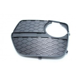Front Grille left with fog...