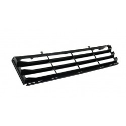 Front Grille central glossy...