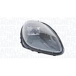 Headlight Headlamp Left...