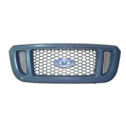 Grille screen gray for Ford...