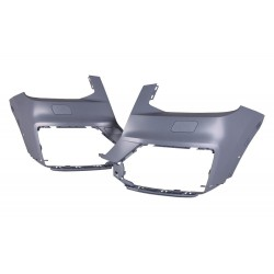 Sill front bumper left with...