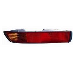 Fanale projecteur arrière droite pare-chocs pour mitsubishi pajero 2001 à 2002 Aftermarket Éclairage