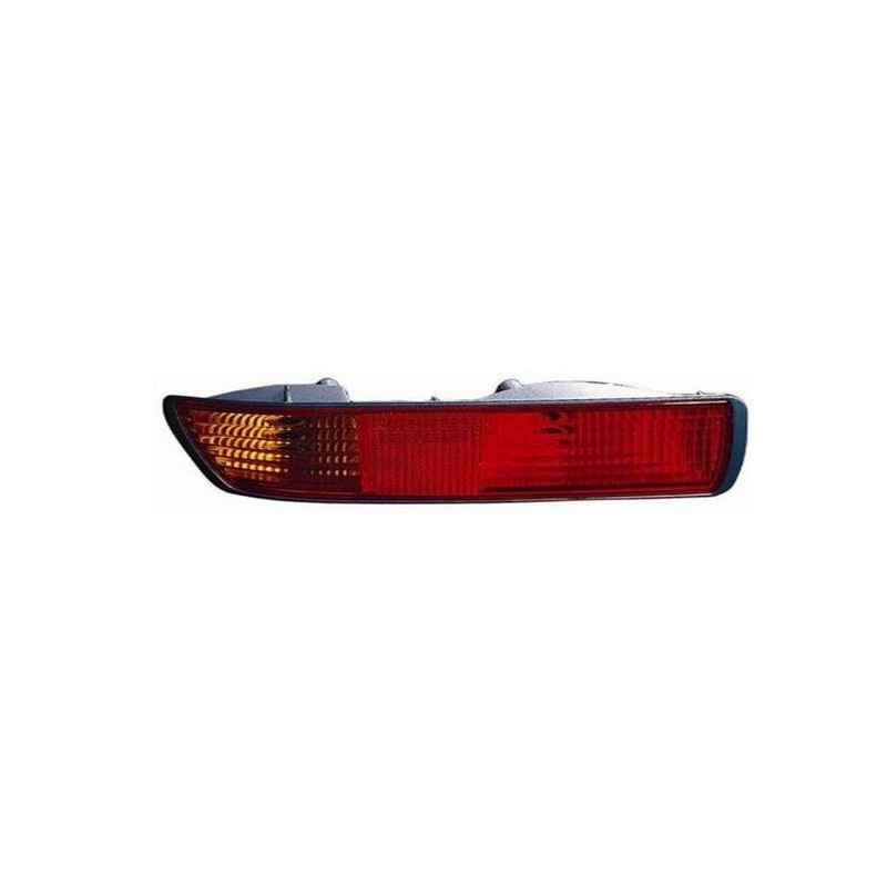Lamp Headlight right rear bumper for Mitsubishi Pajero 2001 to 2002 Aftermarket Lighting