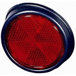 The retro-reflector right rear lamp Mitsubishi L200 1996 to 2004 Aftermarket Lighting